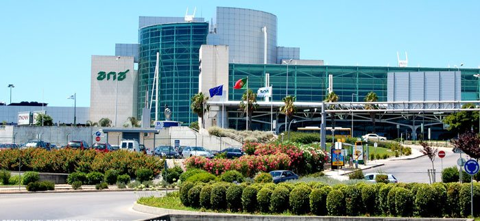 Lisbon International Airport (Humberto Delgado Airport)